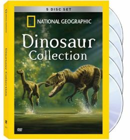 National Geographic: Dinosaur Collecton