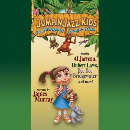 Jumpin Jazz Kids: A Swinging Jungle Tale