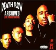 Death Row Archives: The Soundtracks