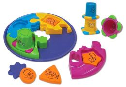Edushape CUP O FUN Floating Puzzle