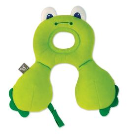 Travel Friends - Frog (Size 1-12 months)