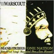 Many Tribes One Nation