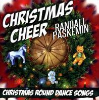 Christmas Cheer: Christmas Round Dance Songs