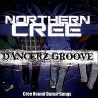 Dancerz Groove: Cree Round Dance Songs