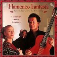 Flamenco Fantasia: Tradition