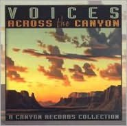 Voices Across the Canyon, Vol. 5