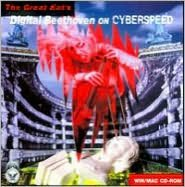 The Great Kat's Digital Beethoven On Cyberspeed