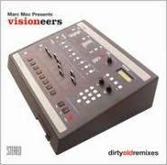 Dirty Old Remixes (Visioneers)