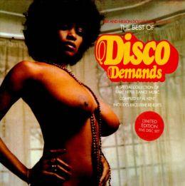 The Best of Disco Demands
