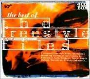 Freestyle Files Boxset, Vol. 2