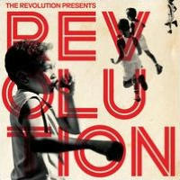 The Revolution [Rapster]