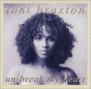 Un-Break My Heart [CD #2]