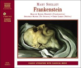 Frankenstein (Shelley / Philpott / Oliver / Larkin)
