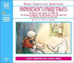 Andersen's Fairy Tales [AudioBook]