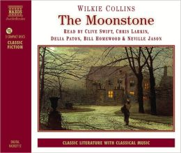 Moonstone (Collins / Swift / Larkin / Paton / Homewood)