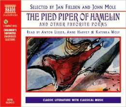 Pied Piper Of Hamelin & Other Favorite Poems