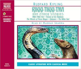 Rikki-Tikki-Tavi & Other Stories (Kipling / Sharma)