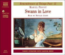 Swann in Love [Audiobook]