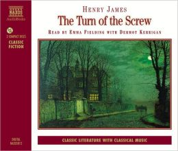 Turn of the Screw: Audio Book