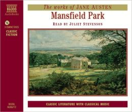 Mansfield Park [Audio Book]