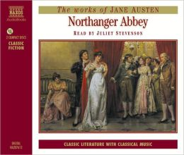 Northanger Abbey (Jane Austen / Juliet Stevenson)