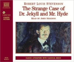 Strange Case Of Dr Jekyll & Mr Hyde (Stevenson / Sessions)