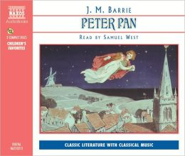 Peter Pan (Barrie / West)