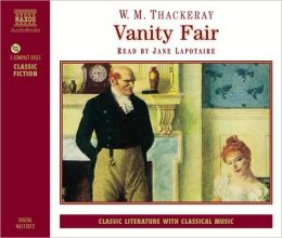 Vanity Fair [Audiobook]