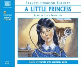 Frances Hodgson Burnett: A Little Princess