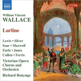 William Vincent Wallace: Lurline