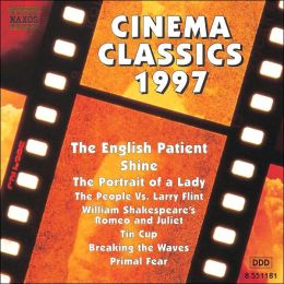 Cinema Classics 1997-Classical Music Made Famous In Films