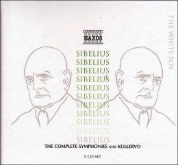 Sibelius: The Complete Symphonies and Kullervo