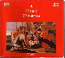 Christmas Boxed Set [Box Set]