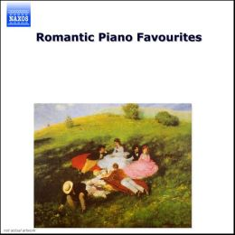 Romantic Piano Favourites