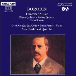 Borodin: Chamber Music