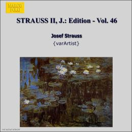 J. Strauss, Jr. Edition, Vol. 46