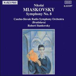 Miaskovsky: Symphony 8