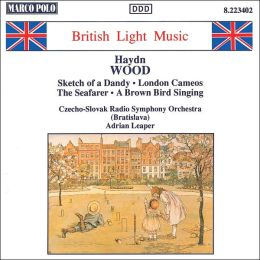 British Light Music: Haydn Wood