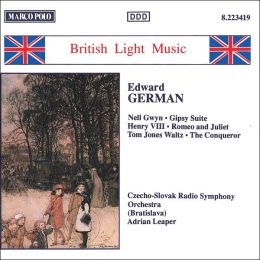 German: British Light Music