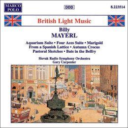 British Light Music: Billy Mayerl