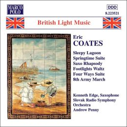 British Light Music (Eric Coates)