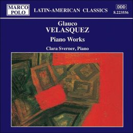 Velasquez: Piano Works