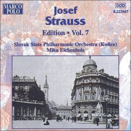 Josef Strauss, Vol. 7