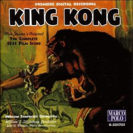 King Kong [Marco Polo]