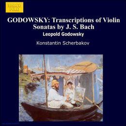 Godowsky: Piano Music, Vol. 2