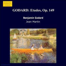 Benjamin Godard: Etudes, Op. 149