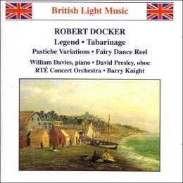 Robert Docker: Legend; Tabarinage