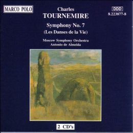 Charles Tournemire: Symphony No. 7