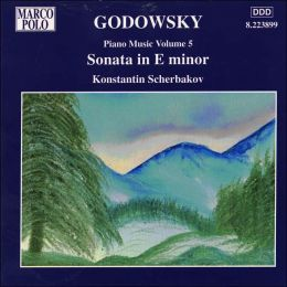 Godowsky: Piano Music, Vol. 5