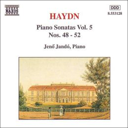 Haydn: Piano Sonatas Vol. 5